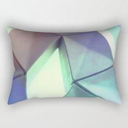 Dark Pastel by Brian Vegas Rectangular Pillow