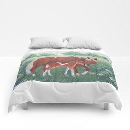 Sweet Everlasting Comforters