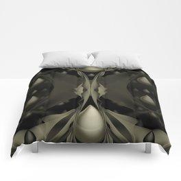 Dew Drop Bye Comforters