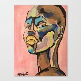 Women's Studies 30 Canvas Print