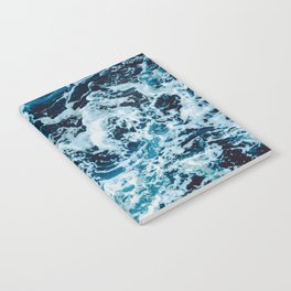 Lovely Seas Notebook