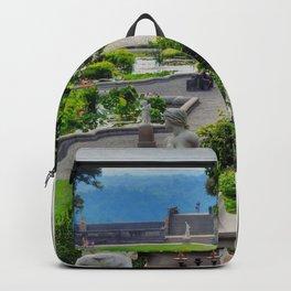 Italian Garden Backpack