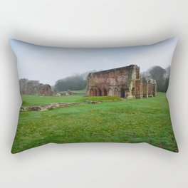 Barrow Abbey Rectangular Pillow