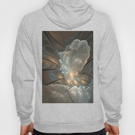 I had a dream, Abstract Fractal Art Hoody