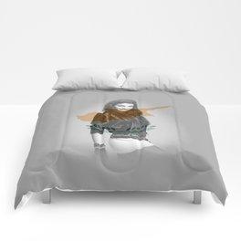 ESC Cyprus 2012 Comforters