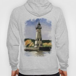 ~Frankfort Lighthouse~ Hoody