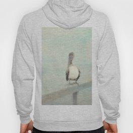 Pelican Bird Hoody
