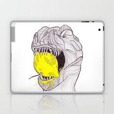 Zest For Life T-Rex Dino Laptop & iPad Skin