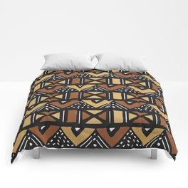 Mud cloth Mali Comforters