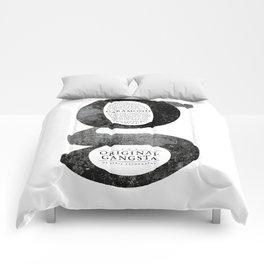 O.G. Garamond Comforters