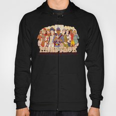Hardtack: Grudgingly Consumed Across the Ages Hoody