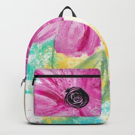 GRATEFUL FOR GROWTH Backpack