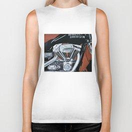 Harley Rider Biker Tank