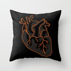 One day I'm going to stop Throw Pillow