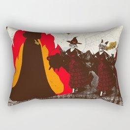 The Craft Rectangular Pillow