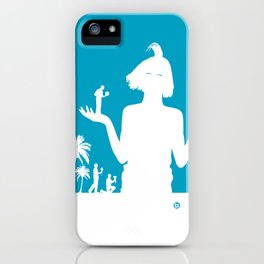 There's Something About Mary iPhone Case