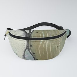 Breaking Ground Fanny Pack