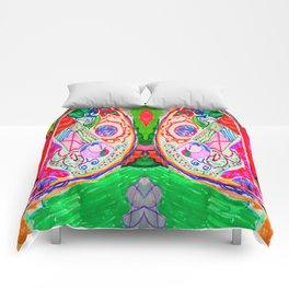 Pop Angel by Elisavet Comforters