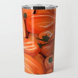 Habanero Peppers Travel Mug