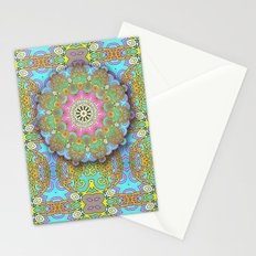 Mix&Match Indian Candy 02 Stationery Cards