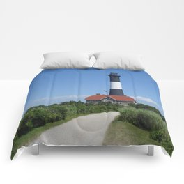LightHouse Fire Island Comforters