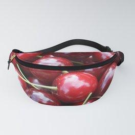 Cherries Fanny Pack