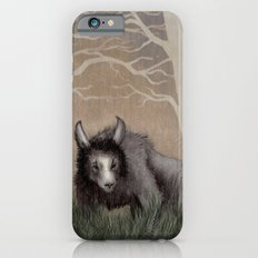 Forest Beastie Slim Case iPhone 6s