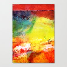 Color Interactive #1 Canvas Print