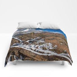 Desert Snow 4922 Comforters