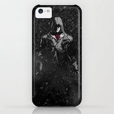 Dorian iPhone 5c Slim Case