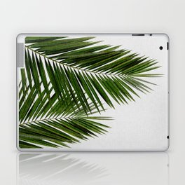 Palm Leaf II Laptop & iPad Skin
