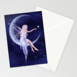Birth of a Star Stationery Cards