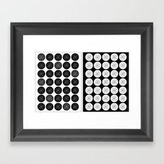Sparklers 1 Framed Art Print
