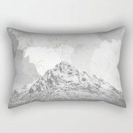 Rosie's mountain Rectangular Pillow