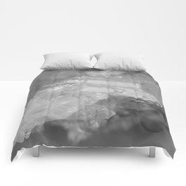 Modern Raw Crystal Quartz Cluster Comforters