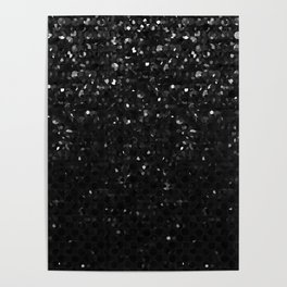Crystal Bling Strass G283 Poster