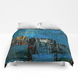 Palafitas Comforters