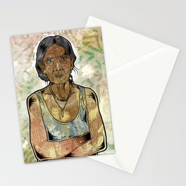 Whand-Od Stationery Cards