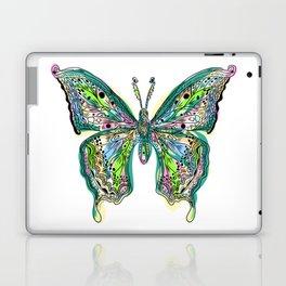 Fly Butterfly Laptop & iPad Skin