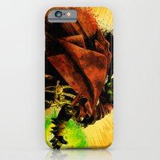 Hellspawn Slim Case iPhone 6s
