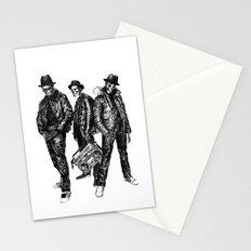 the Legend of Hip Hop Stationery Cards