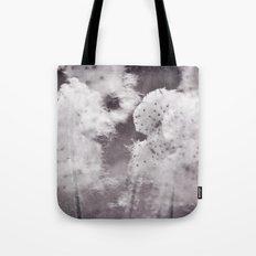 windflower seeds Tote Bag