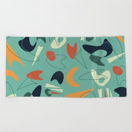 Futuna Beach Towel