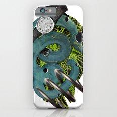 Quantime | Collage iPhone 6s Slim Case