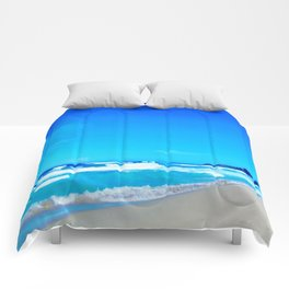 Carribean Coast Comforters