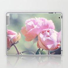 Pink Peony 2 Laptop & iPad Skin