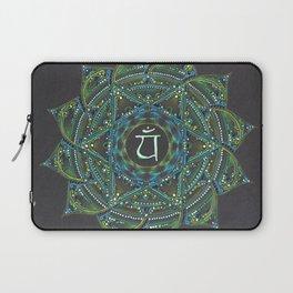 Heart Chakra Laptop Sleeve