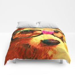 Nerd Dawg Comforters