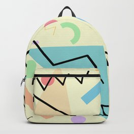 Memphis #105 Backpack