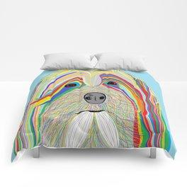 Havanese Comforters